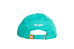 Mint Six Panel Hat back