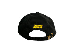 Cap - The Legits Blast 2018 Official (Black)