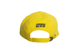 Yellow Blast Cap back