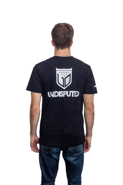 Undisputed 2018 x The Legits Tee