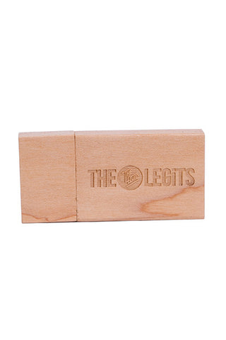 The Legits 8GB USB (3.0)