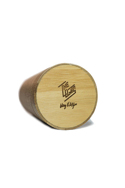 Bboy Kleju x The Legits Sunglasses Bamboo Case