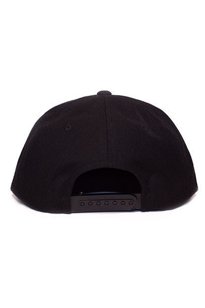 Snapback - State Of Mind (Black)