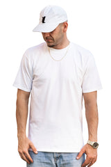 Tee - MGbility x It´s Breaking (White)