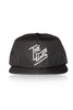 Nylon Snapback - My Legacy (Black)