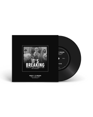MGbility & El Nino & luXe Vinyl - It's Breaking