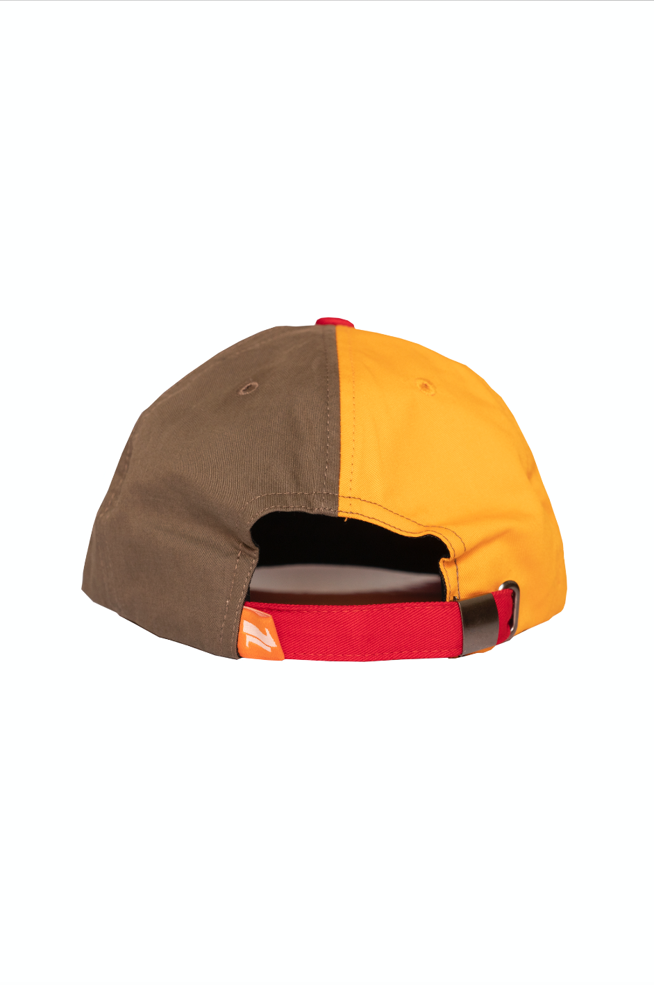 The Legits - Polo Hat (Tricolor)