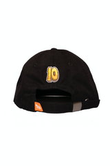 The Legits - Outbreak Europe 10 Anniversary cap