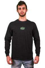 Long Sleeve - THE LEGITS BLAST PRAGUE 2020 (Black)