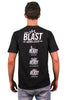 Tee - THE LEGITS BLAST SERIES 2020 (Black)