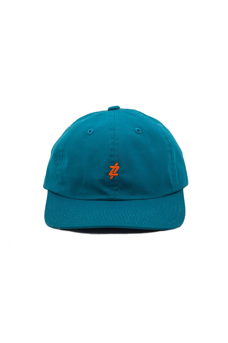 Six Panel Hat - Spring 20 (Pine Green)