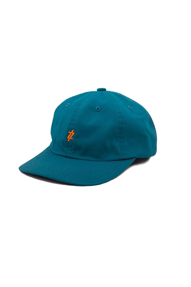 THE LEGITS - Spring 20 Six Panel Hat (Pine Green)