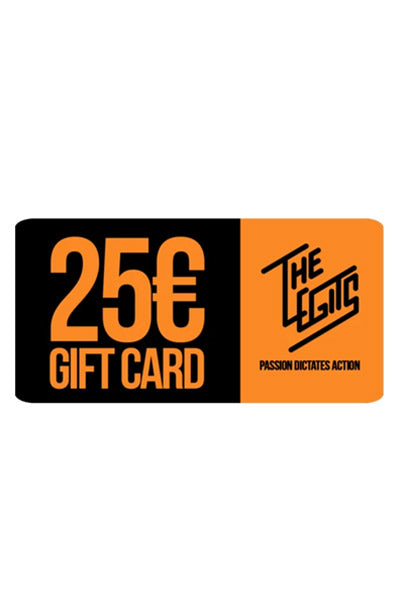 The Legits Gift Card 25 EUR