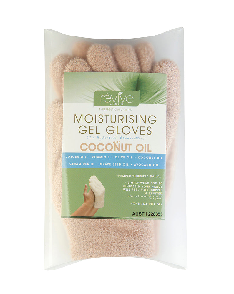 révive Coconut Oil Gel Gloves - Revive Global