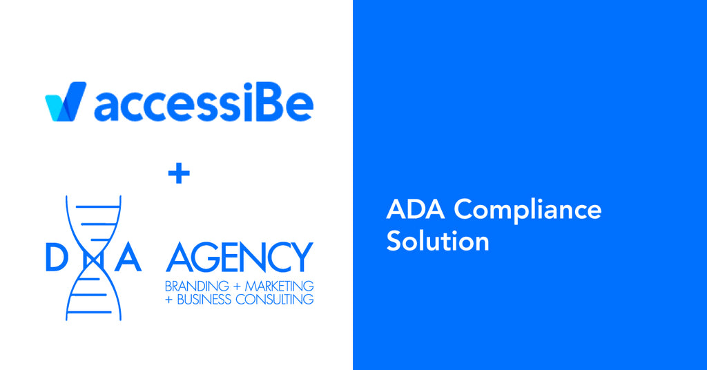 Accessibe's ADA Solution