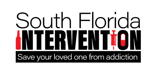 South Florida Intervention Logo Design