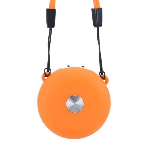Air Purifier for Child Necklace
