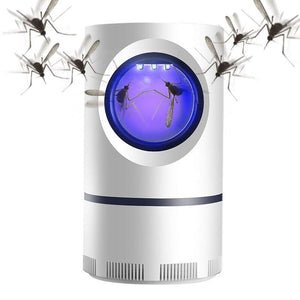 The Ultimate Mosquito Killer