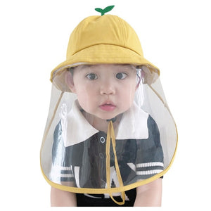 Kid Face Shield Visor Mask