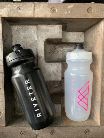 Riveter Water Bottle