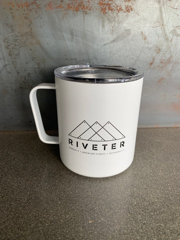 Riveter x Miir Camp Cup