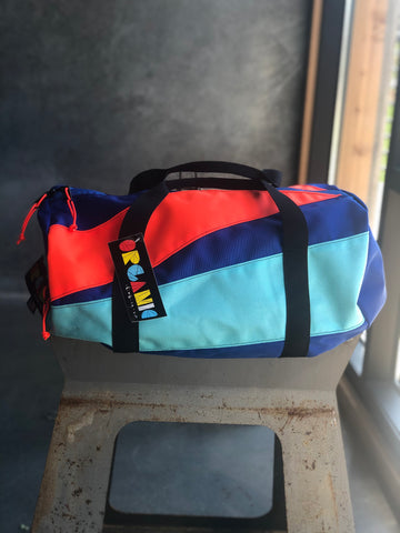 Organic Overnight Duffel Bag