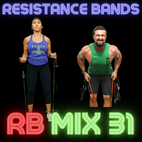RB Mix 31 - March 2021