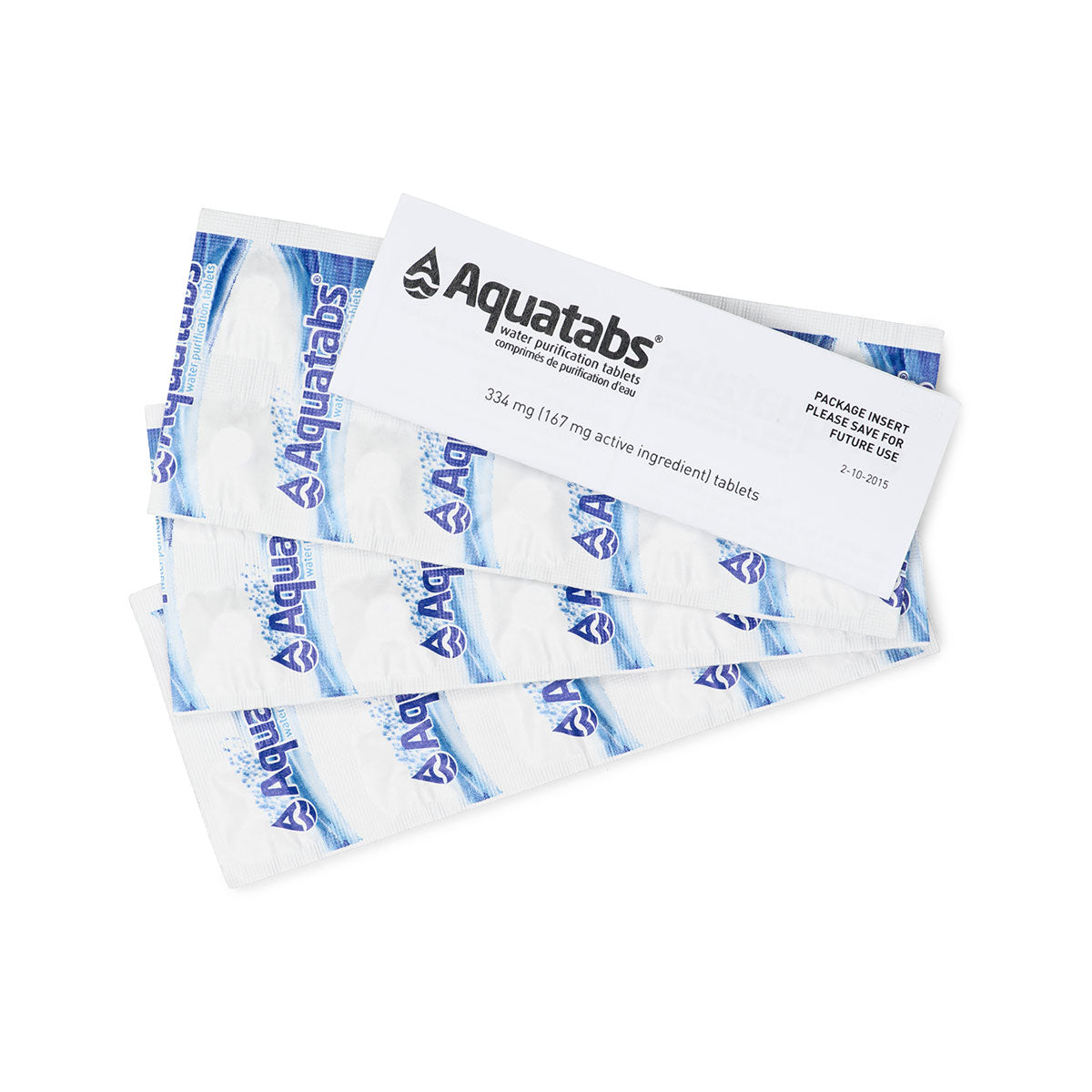 Aquatabs-Water-Purification-Tablets-334mg-Foil-Package-Instructions