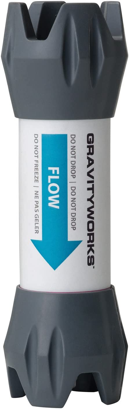 Water Filters & Purifiers: Platypus GravityWorks Filter Replacement Cartridge