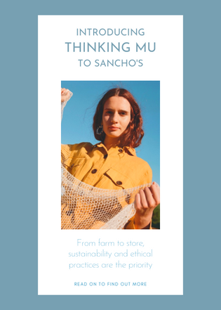 Introducing Thinking MU