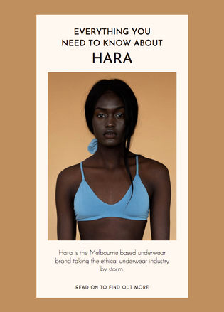 Everything You Need To Know About Hara