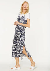 Elva Daisy Dust Dress-Dress-Sancho's Dress