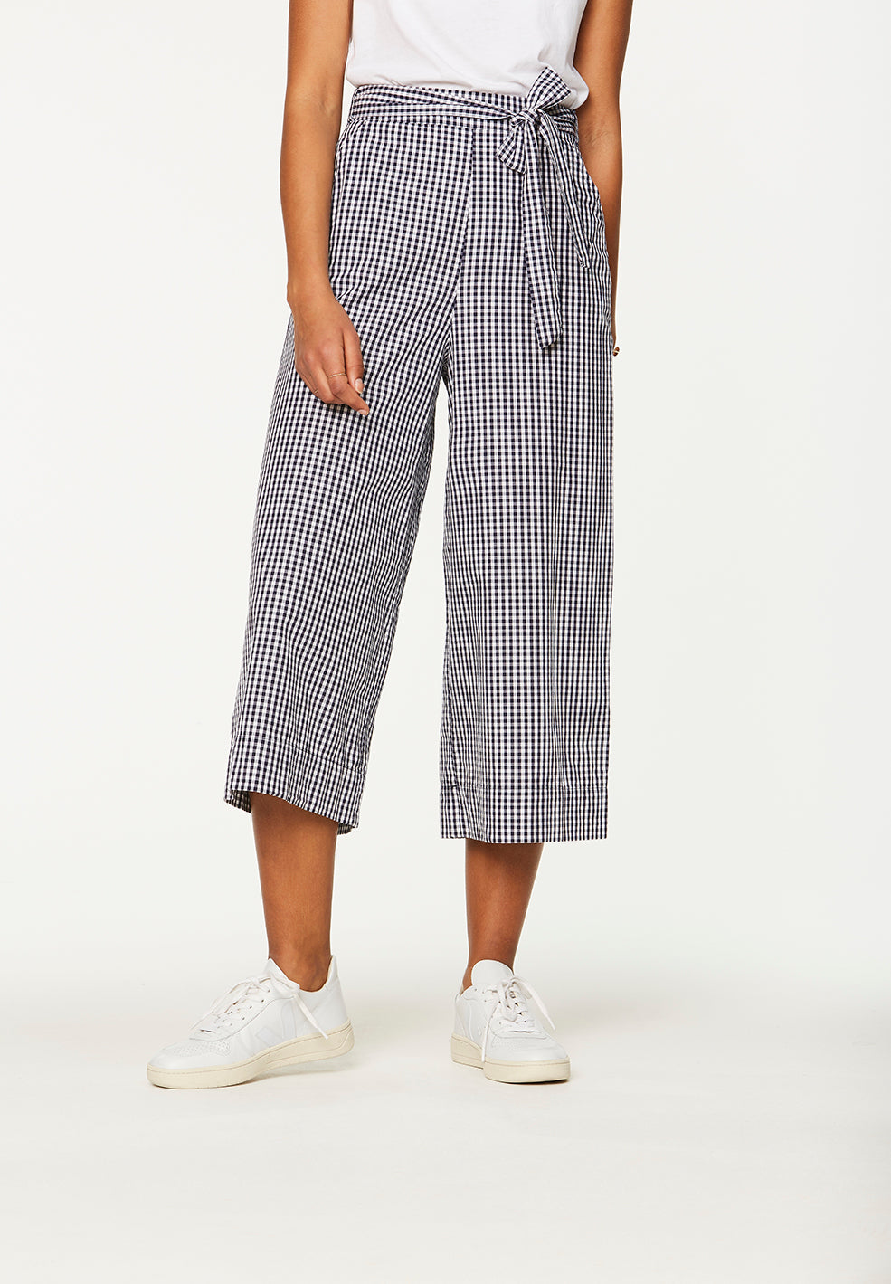 Miray Vichy-Trousers-Sancho's Dress