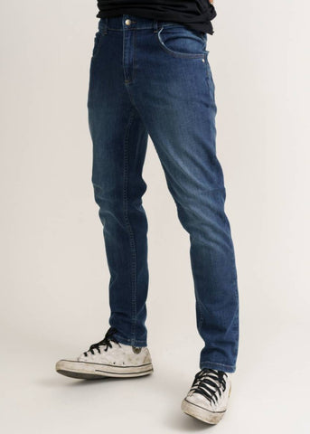 Men's Dark Geno-Jeans-Sancho's Dress