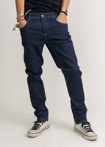 Men's Rinse Geno-Jeans-Sancho's Dress