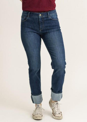 Women's Emily Jeans-Jeans-Sancho's Dress