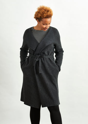 Seval-Coat-Sancho's Dress