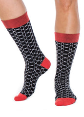 Lundberg Socks-Socks-Sancho's Dress