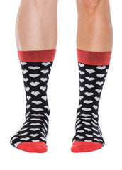 Lindgren Socks-Socks-Sancho's Dress