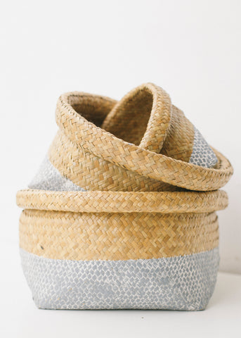 Metabi Basket Large-Homeware-Sancho's Dress