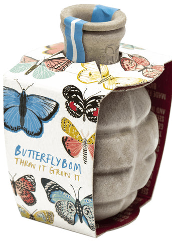 Butterfly Seedbomb-Homeware-Sancho's Dress