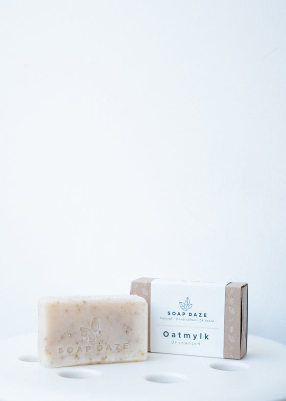 Oatmylk Vegan Soap-Soap-Sancho's Dress