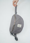 Bum Bag in Grey