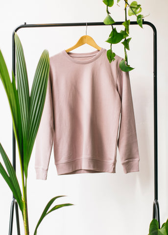 Rise in Lilac Peak-Sweatshirt-Sancho's Dress