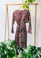 V&A Cherry Orchard Dress-Dress-Sancho's Dress