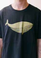James Big Whale-T-shirt-Sancho's Dress