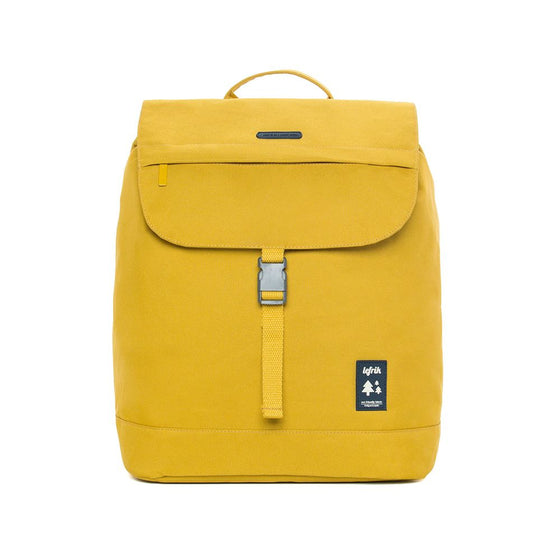 Scout Backpack in Mustard-Bag-Sancho's Dress