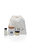 Natural Beauty Discovery Gift Set from Liha Beauty