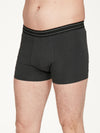 Bamboo Arthur Boxers in Pewter Grey from Thought