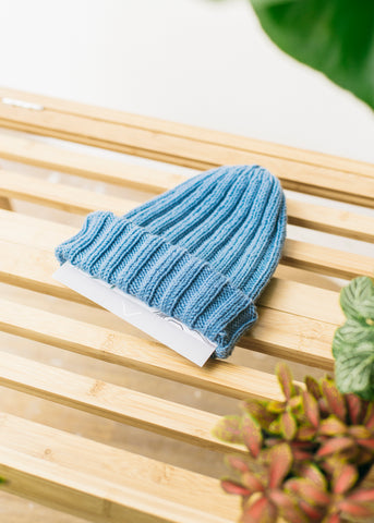 Alison Double Knit Hat-Hat-Sancho's Dress